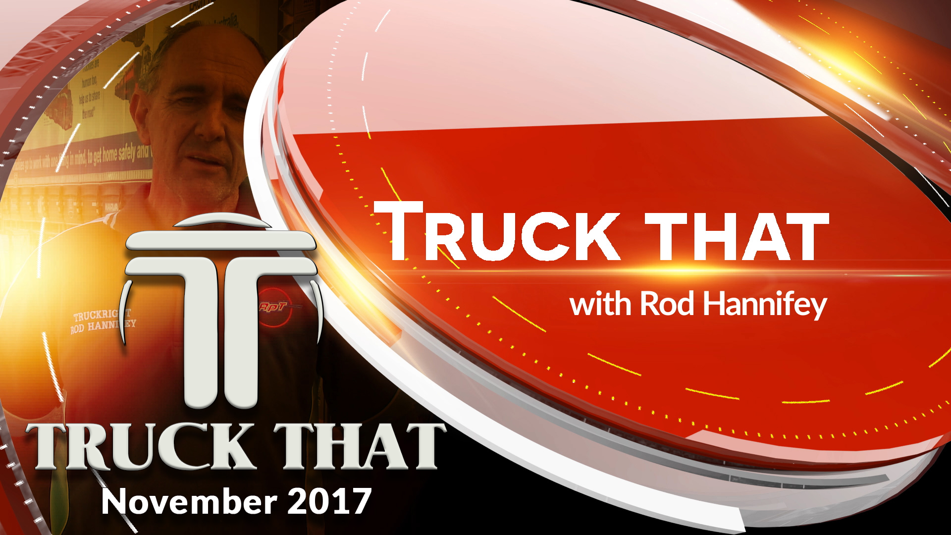 Truck That October 2017