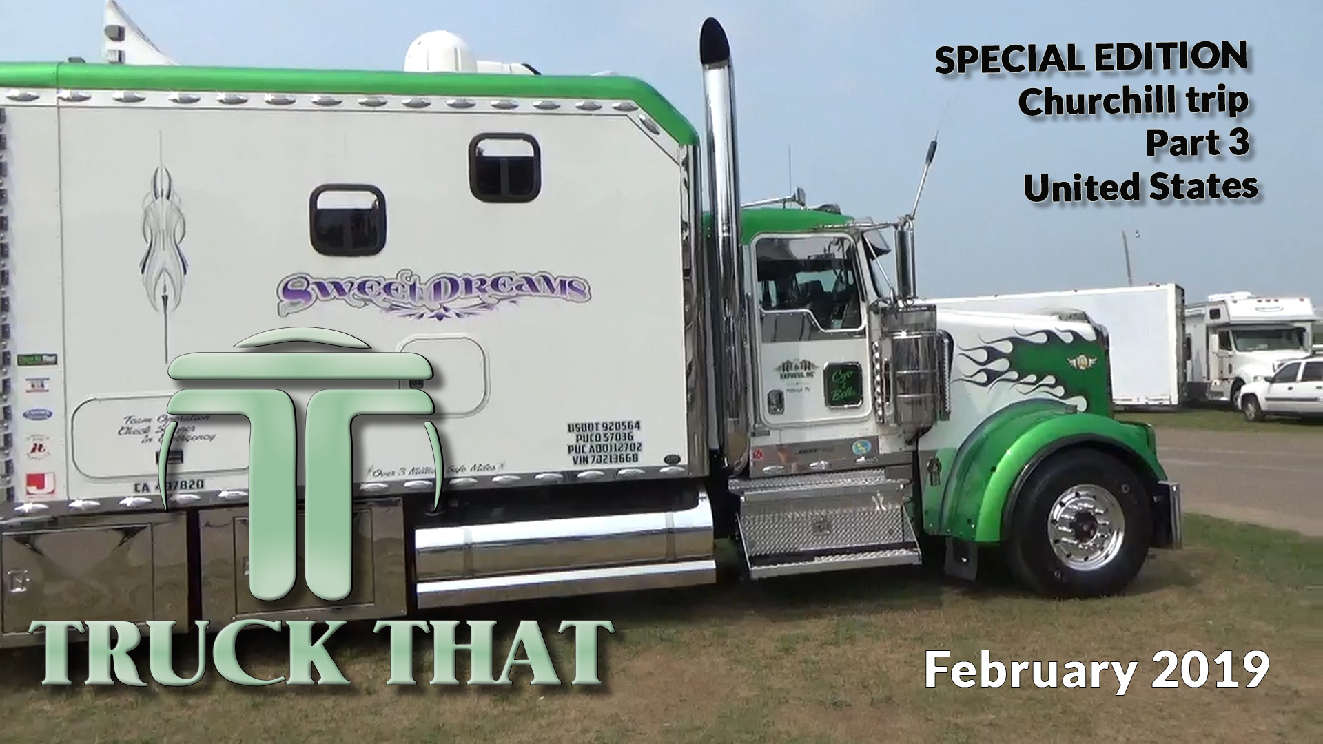 TruckThat – February 2019 (United States Ep2)
