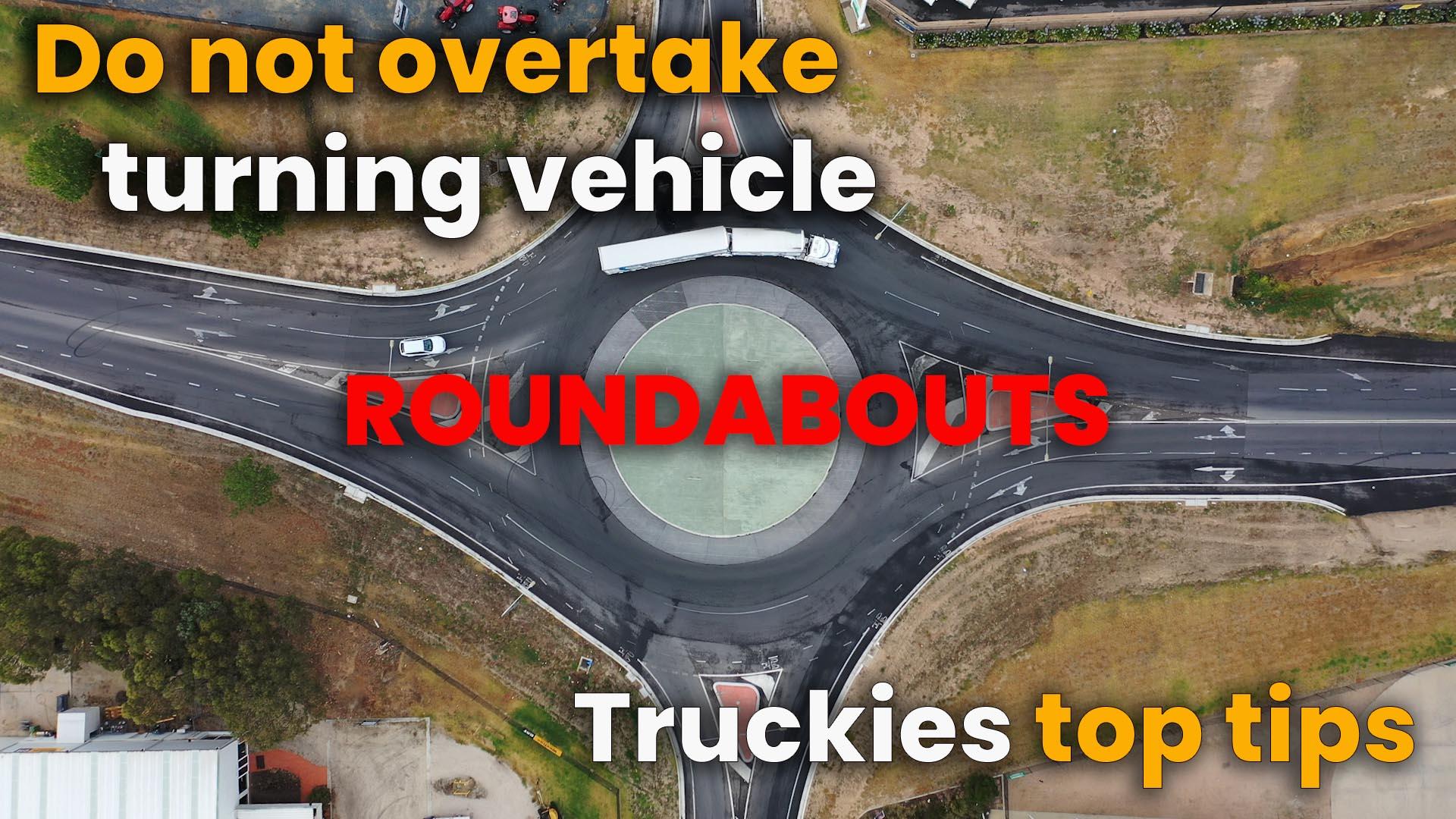 Truckies Tip # 10