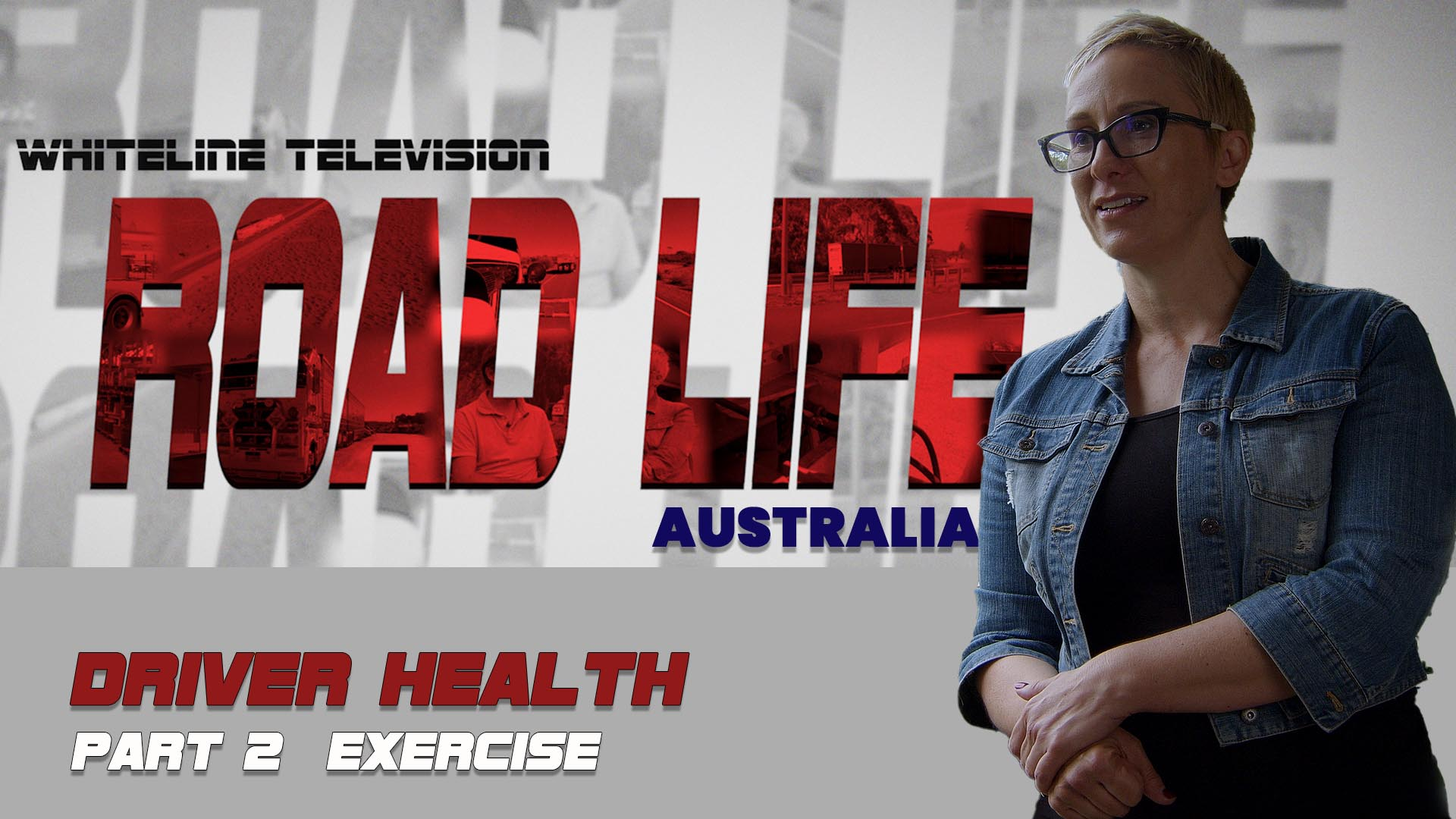 Roadlife Australia – Eating Healthy