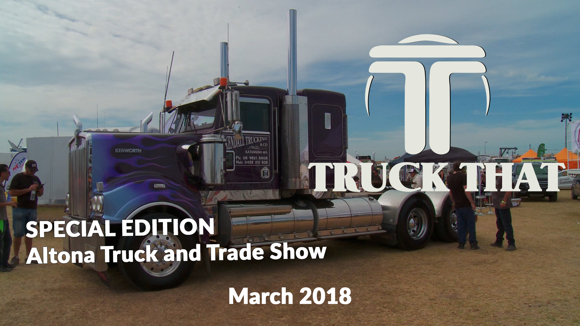 TruckThat March 2018